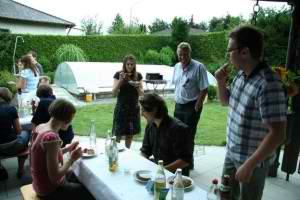Sommerfest2007