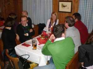 Weihnachtsfeier2008