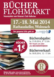 Bücherflohmarkt_2014